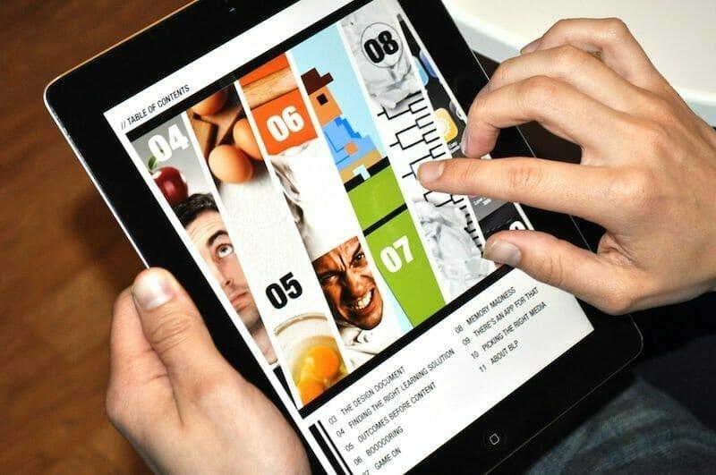Mlearning Emagazine Image 21