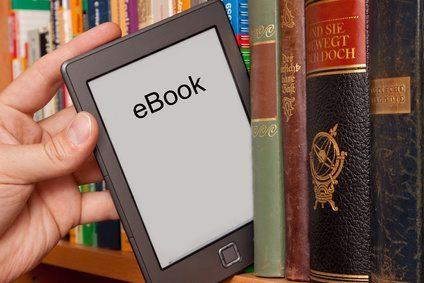 Components of a Complete Ebook.