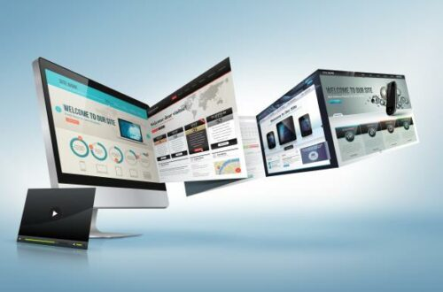 Website branding services Gold Coast.