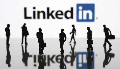 Creative Ground, LinkedIn for Business.