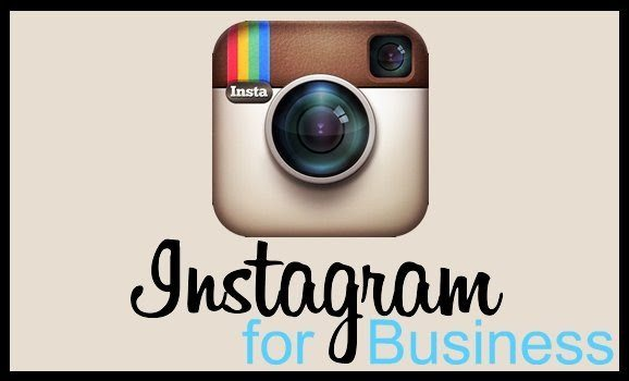 Instragam for business, Creative Ground.