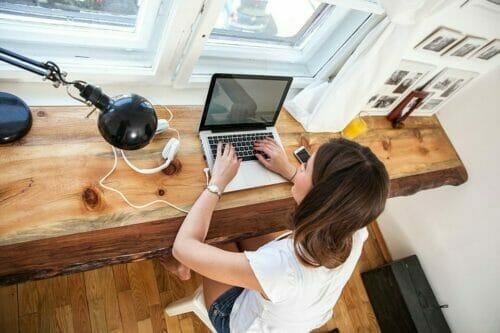 Benefits of Blogging