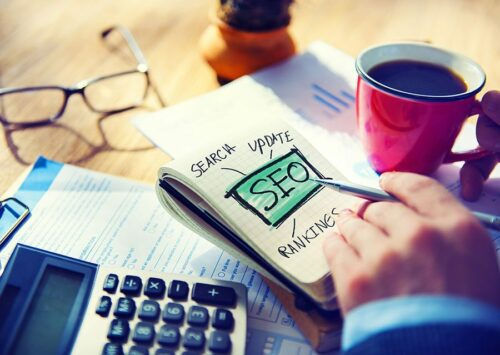 The importance of SEO on your Website