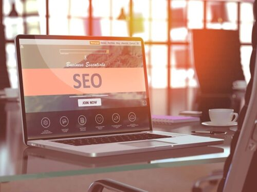 How blogs influence your SEO. Creative Ground