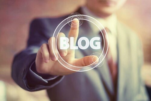 How to write blog posts effectively. Creative Ground