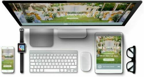 Website design services that leave a long-lasting impression.