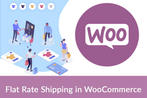 Woocommerce Flat Rate Shipping