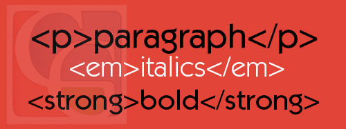 Paragraph HTML Code