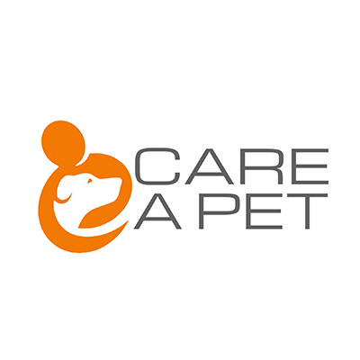 Care A Pet Logo