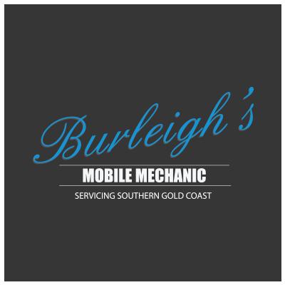 Burleigh Logo