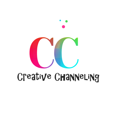 Creative Channelling Logo