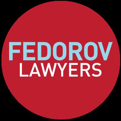 Fedorov Lawyers Logo