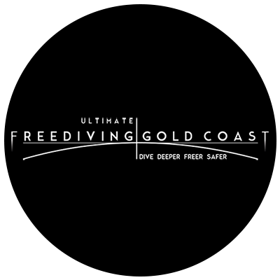 Freediving Gold Coast Logo
