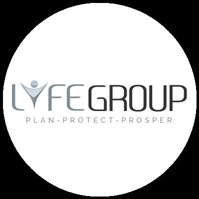 Lyfegroup Logo