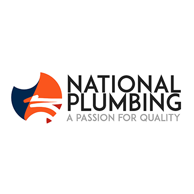 National Plumbing Logo
