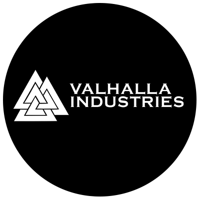 Valhalla Industries Logo