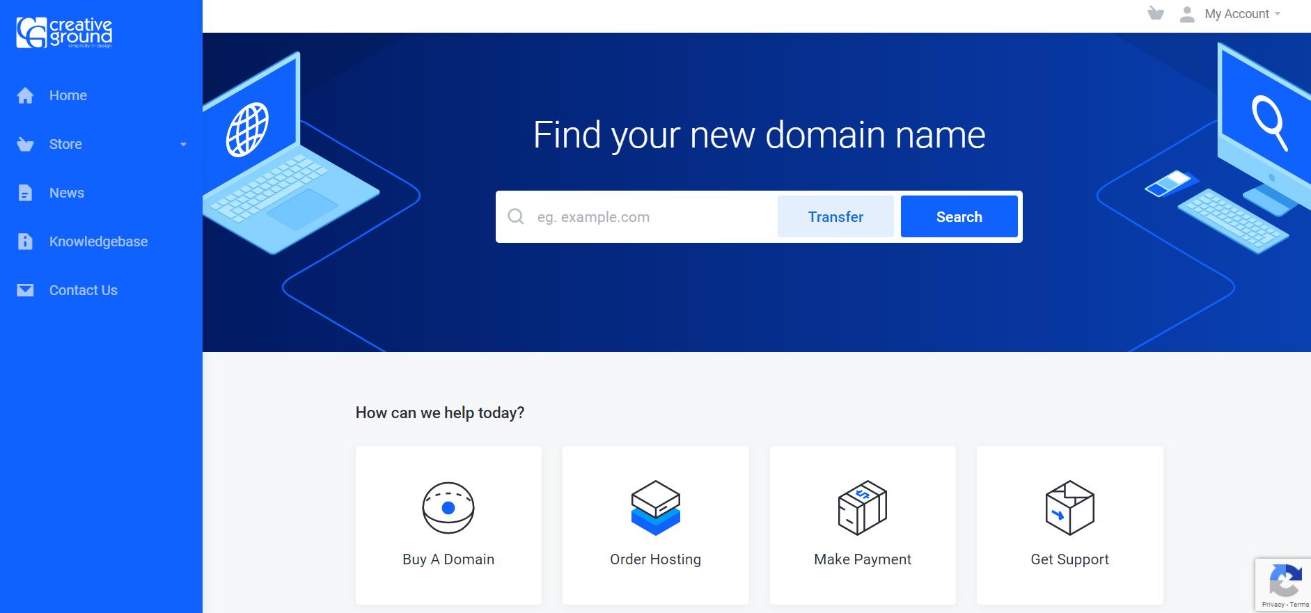 Choosing A Business Domain