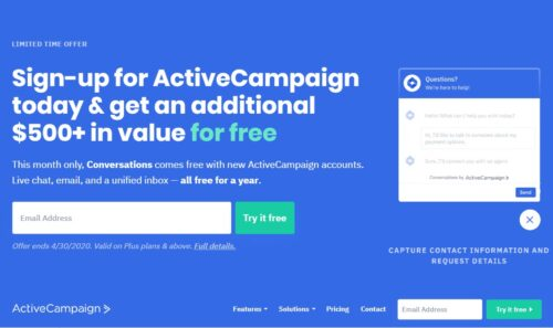Automation Done Right With Activecampaign